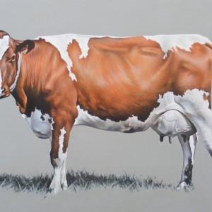La vache à Dodo et Gege